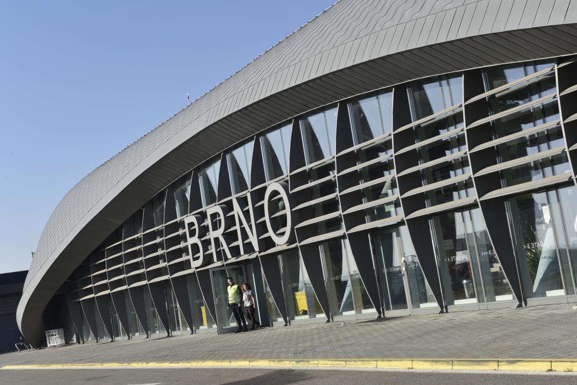Letecká linka Brno - Mnichov
