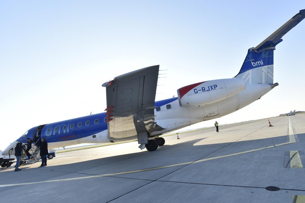 Letecká linka spojí Brno a Mnichov