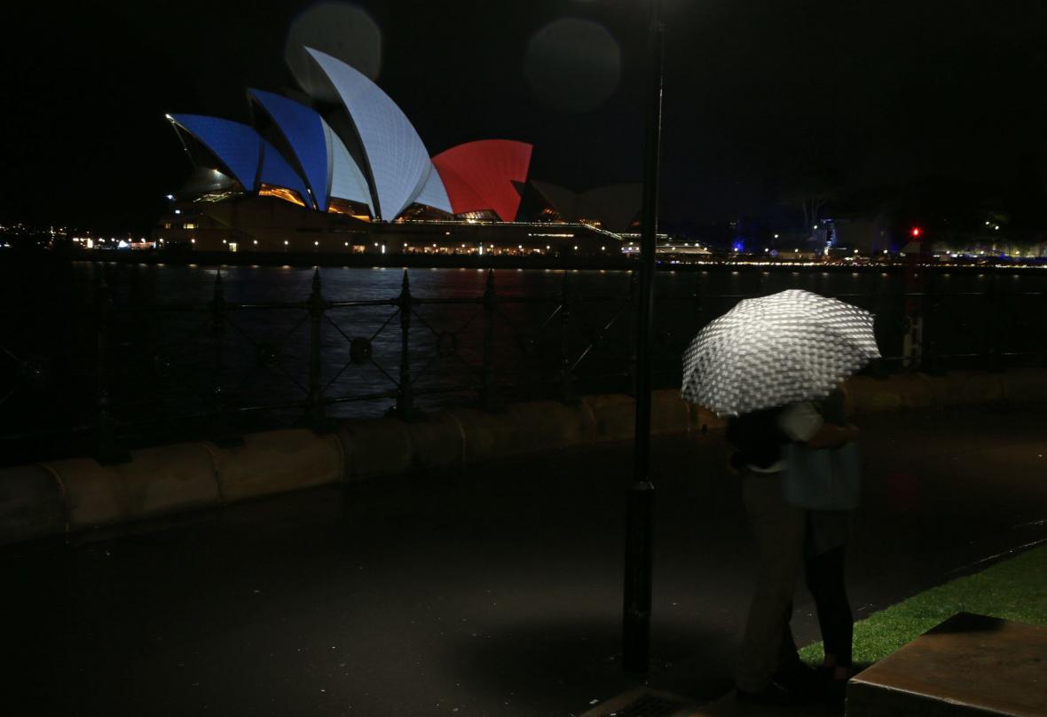 Solidarita Australanů