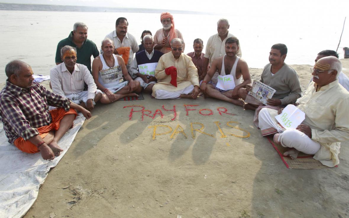 Solidarita Indů