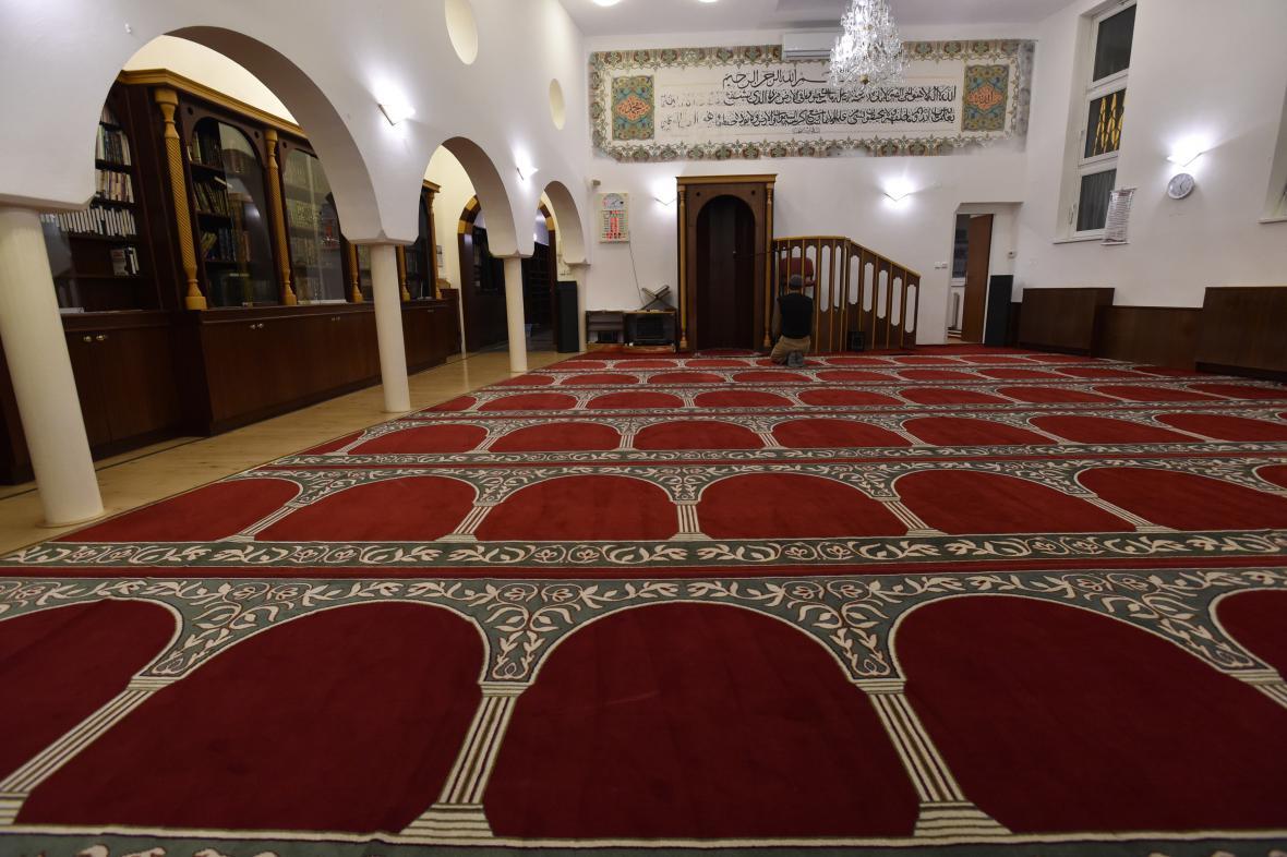 Nejstarší muslimská modlitebna se otevřela lidem