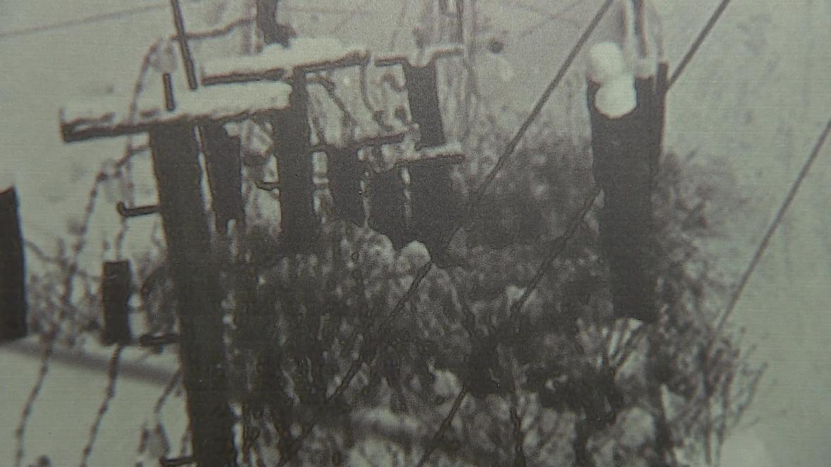Železná opona připravila o život 300 lidí