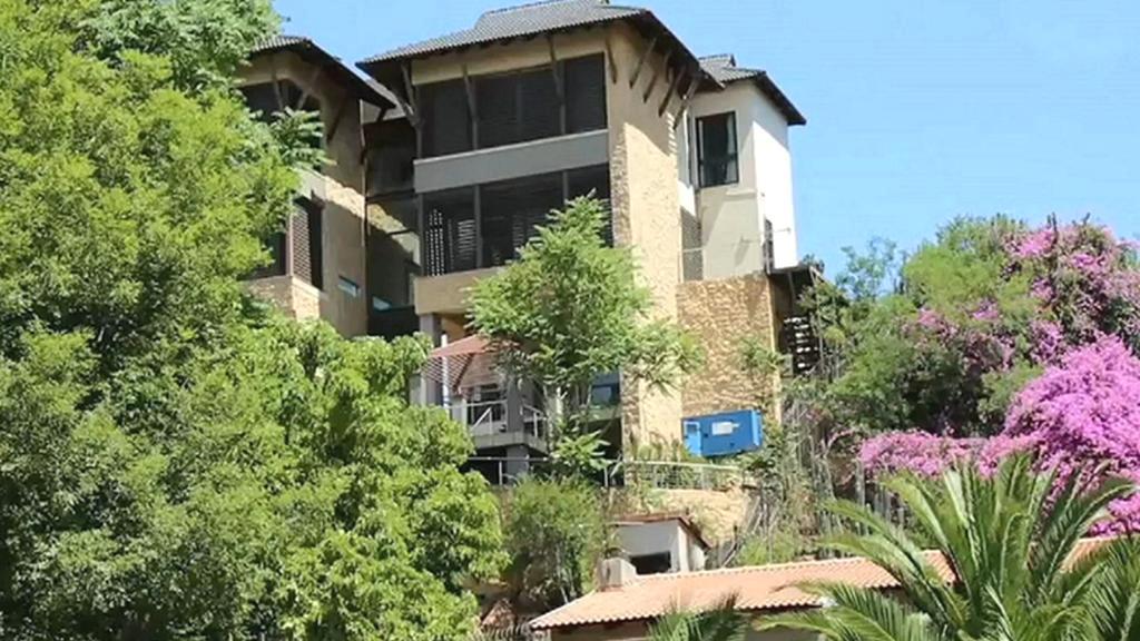 Krejčířova vila v Bedfordview byla vydražena