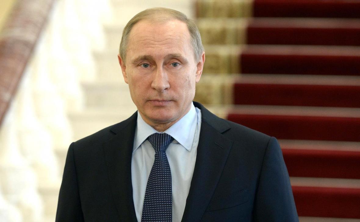 Vladimir Putin vyhlásil sankce proti Turecku