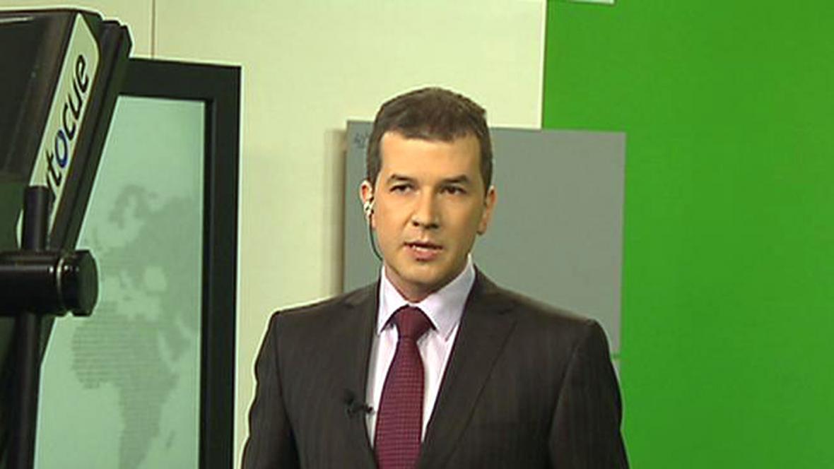 Jakub Železný