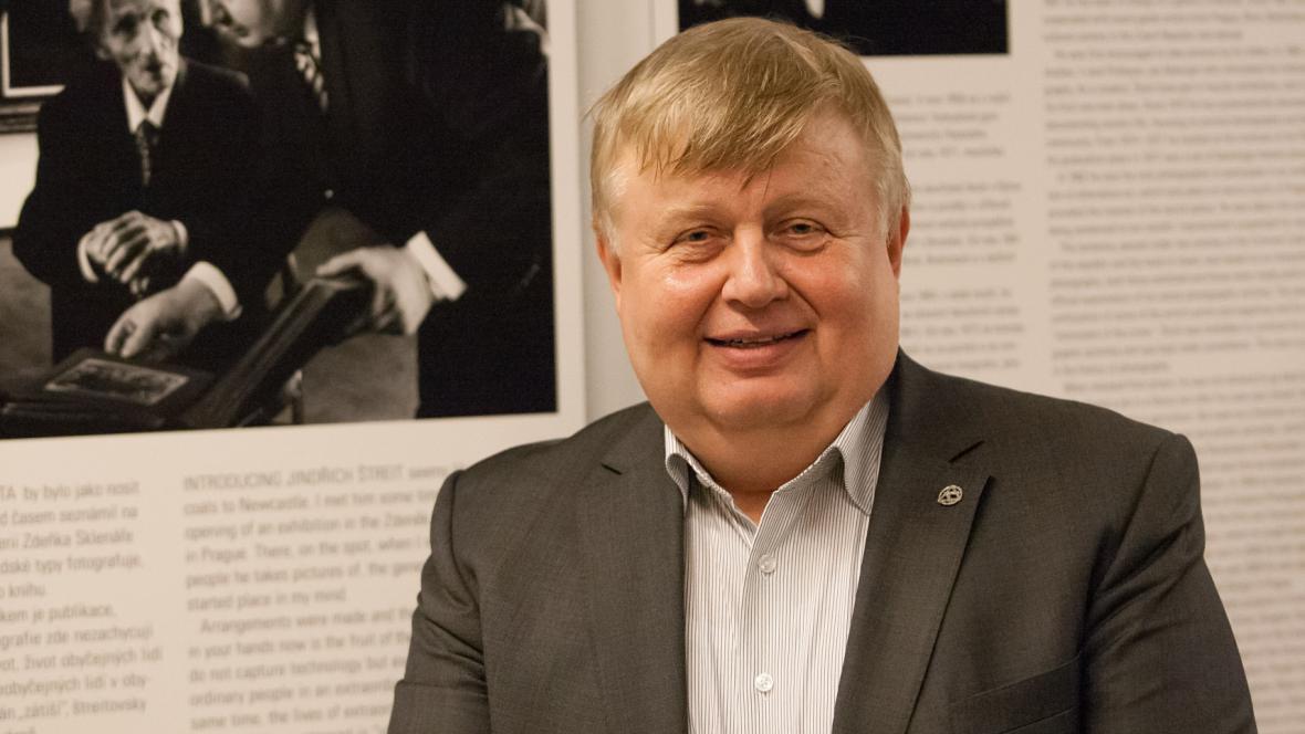 Jan Světlík