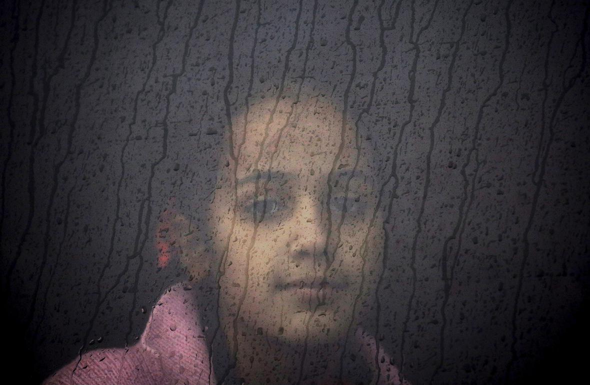 2015 - Výběr Reuters - uprchlíci