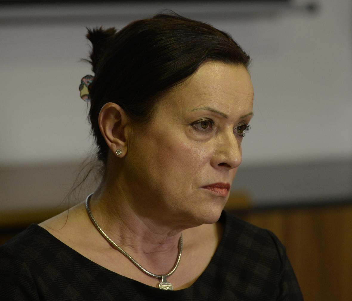 Aleně Vitáskové hrozí devět let vězení