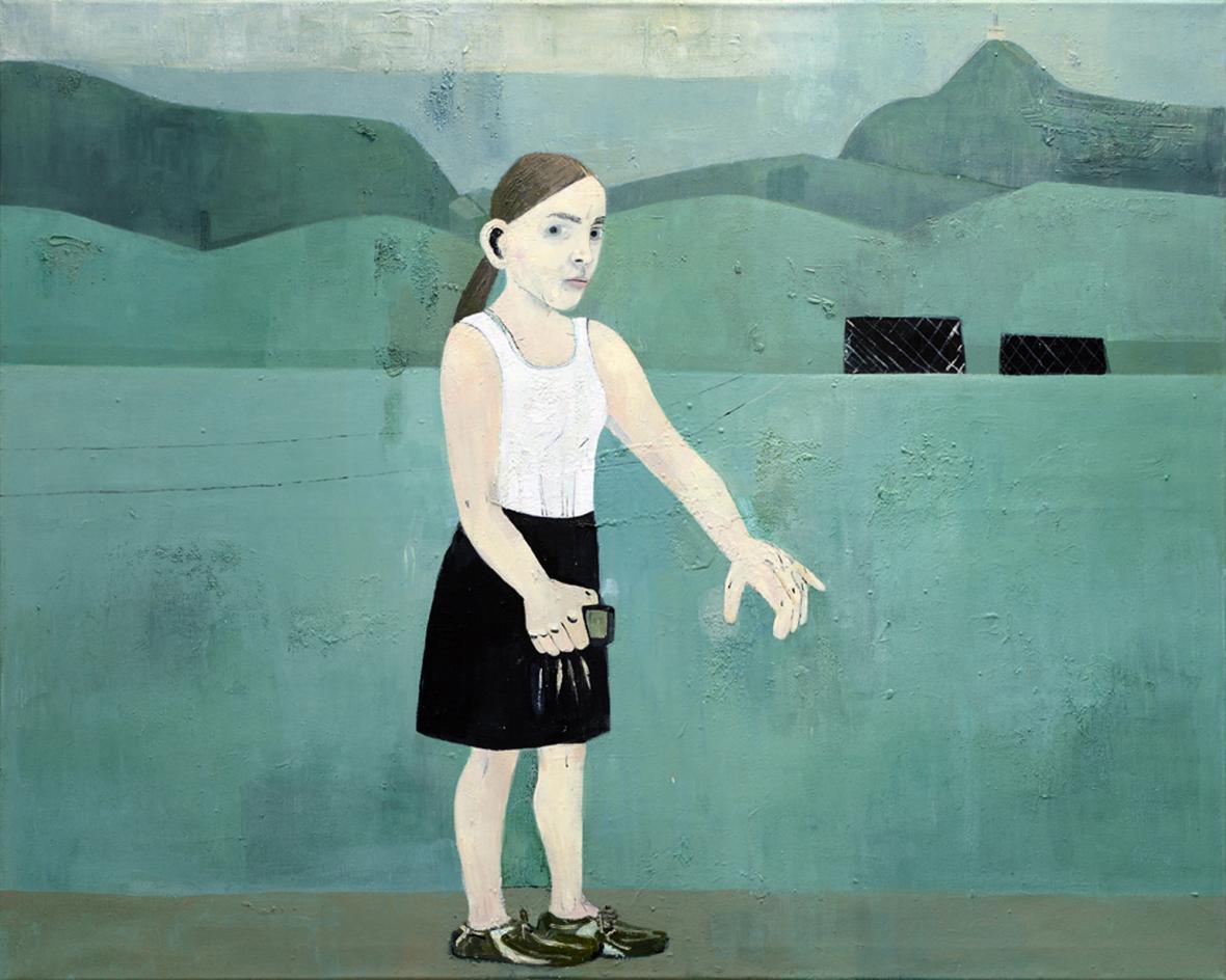 Obrazy Hany Puchové