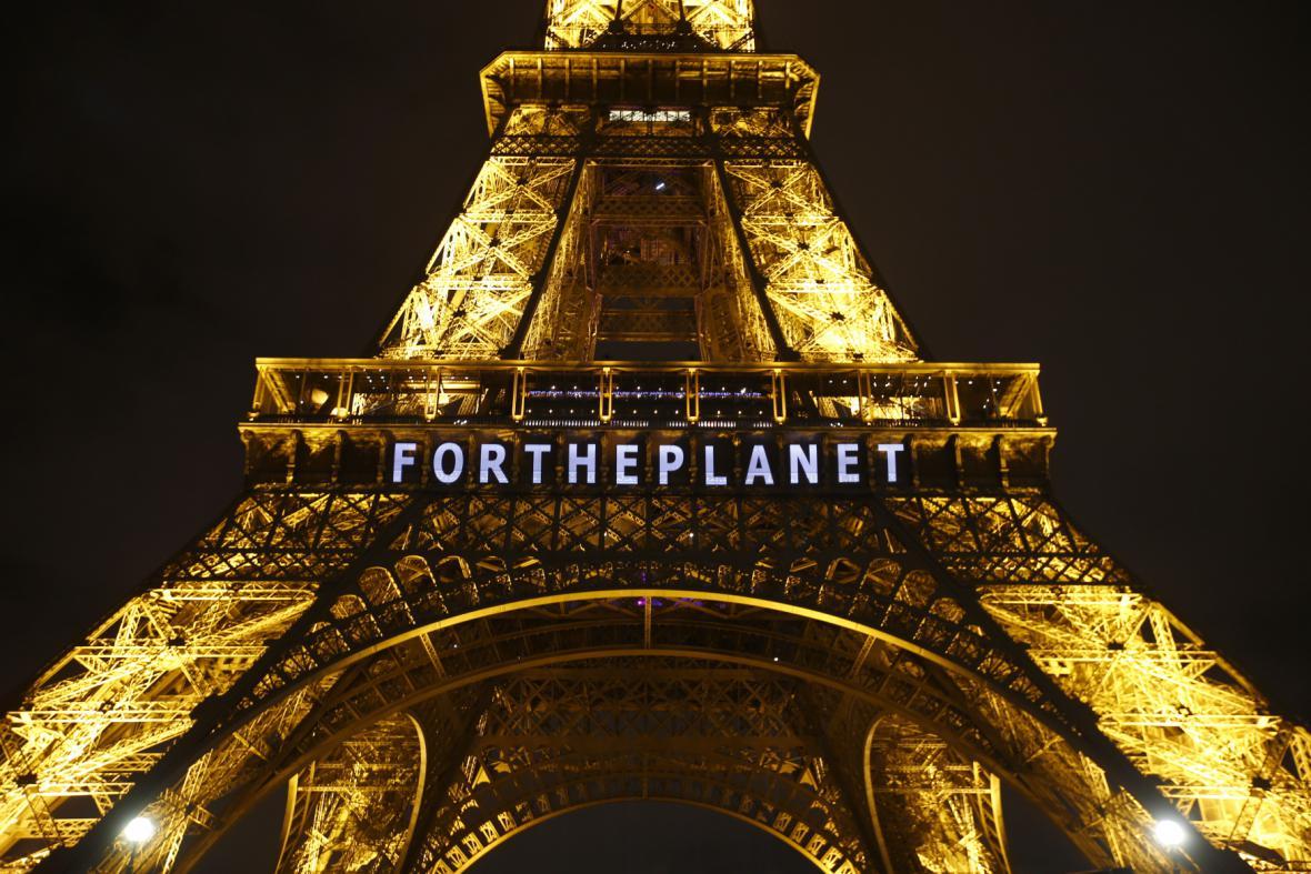 Konference COP21