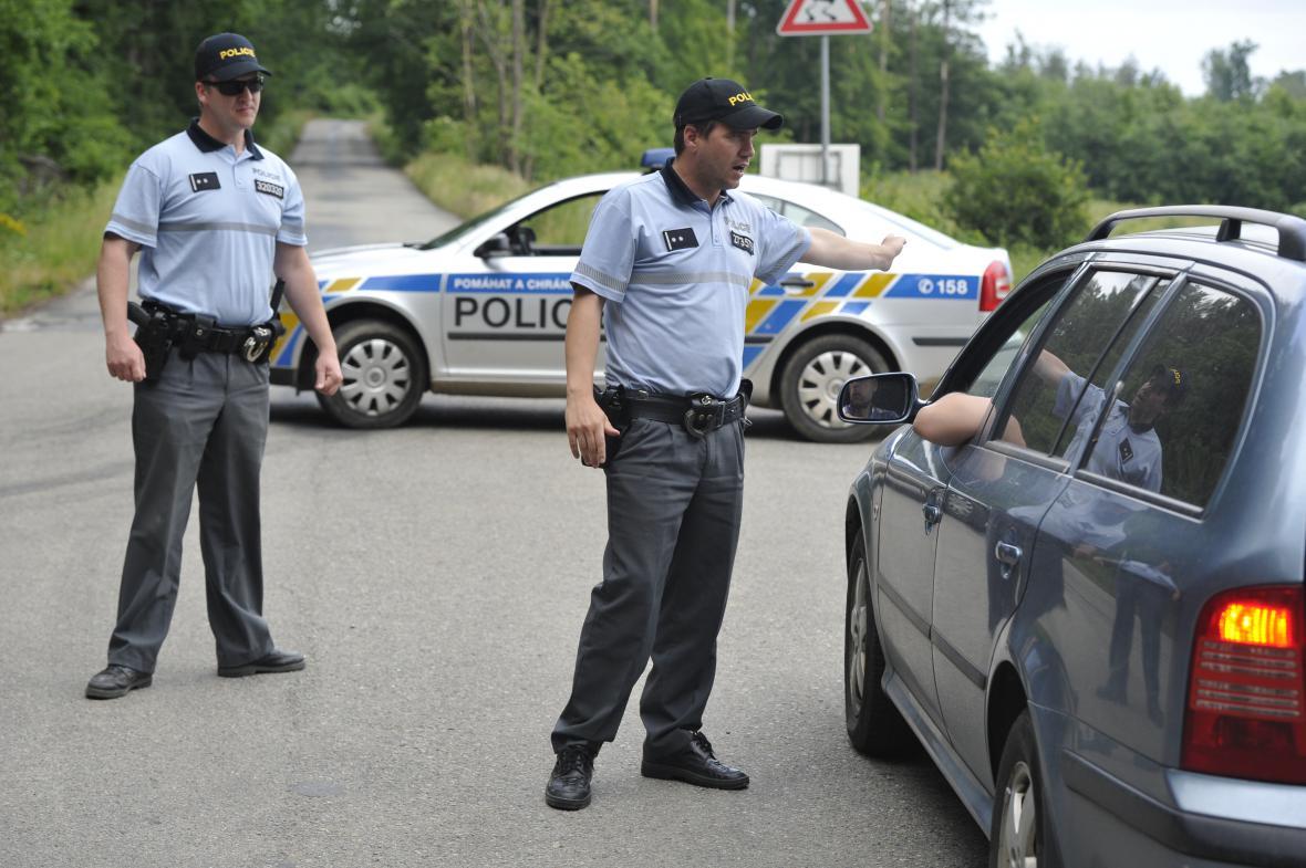 Bezpečnostní opatření po střelbě v Žebětíně