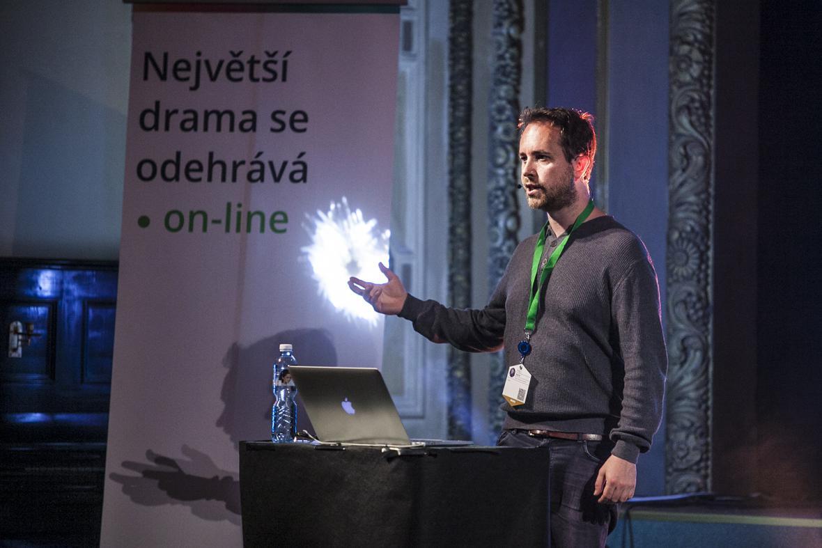 Česko v roce 2015 ve fotografiích ČT24