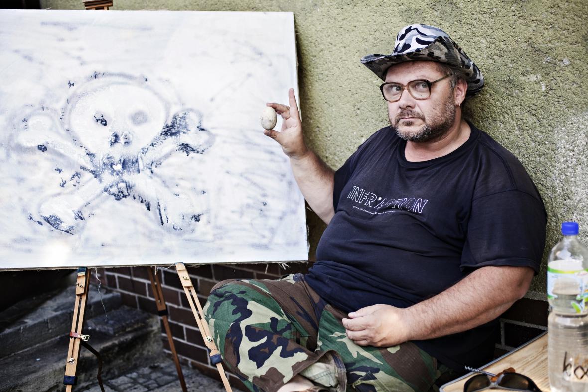 Jiří Surůvka