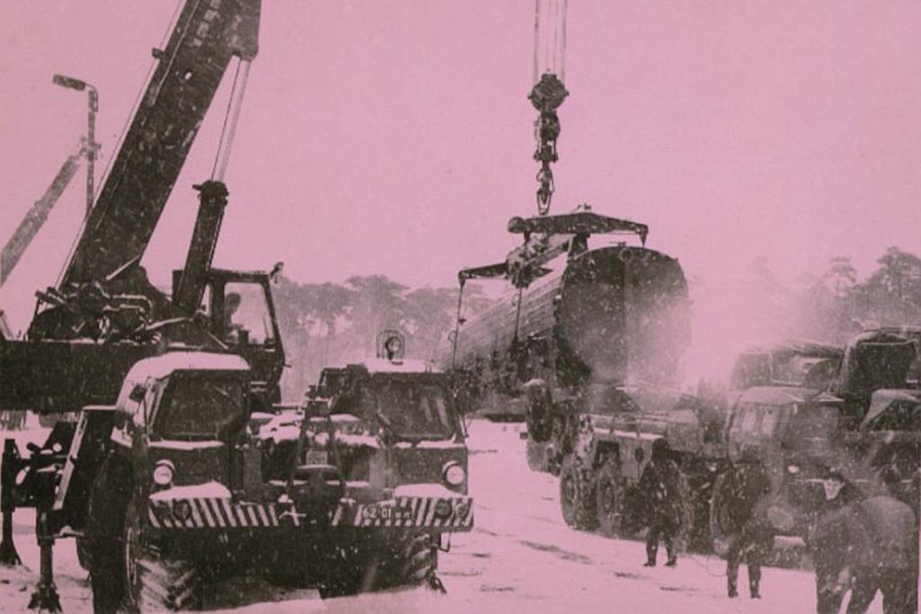 Konec soužití civilu s armádou v újezdu Libavá