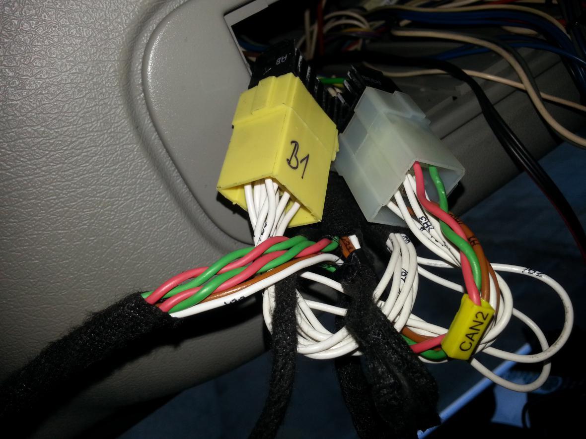 Přístroj, který falšuje záznamy v tachografu