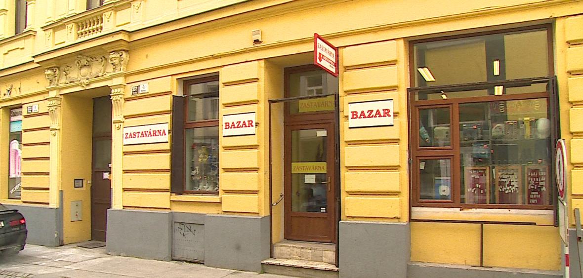 ČOI kontrolovala zastavárny v Brně