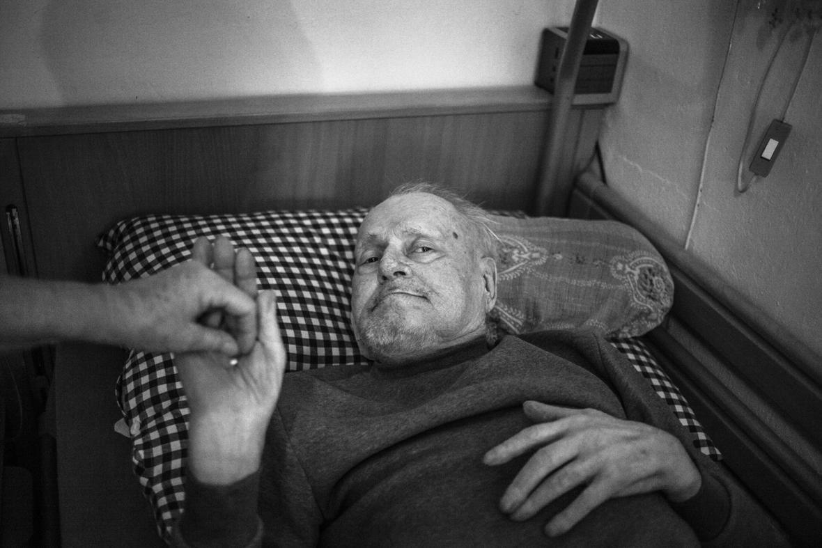 Domácí hospic Čerčany