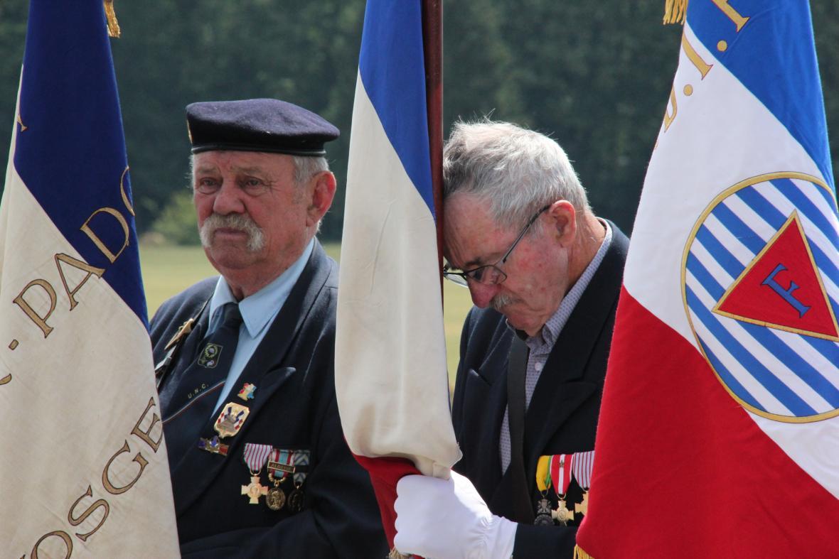 Výročí vzniku ČS vojenských ozbrojených sil