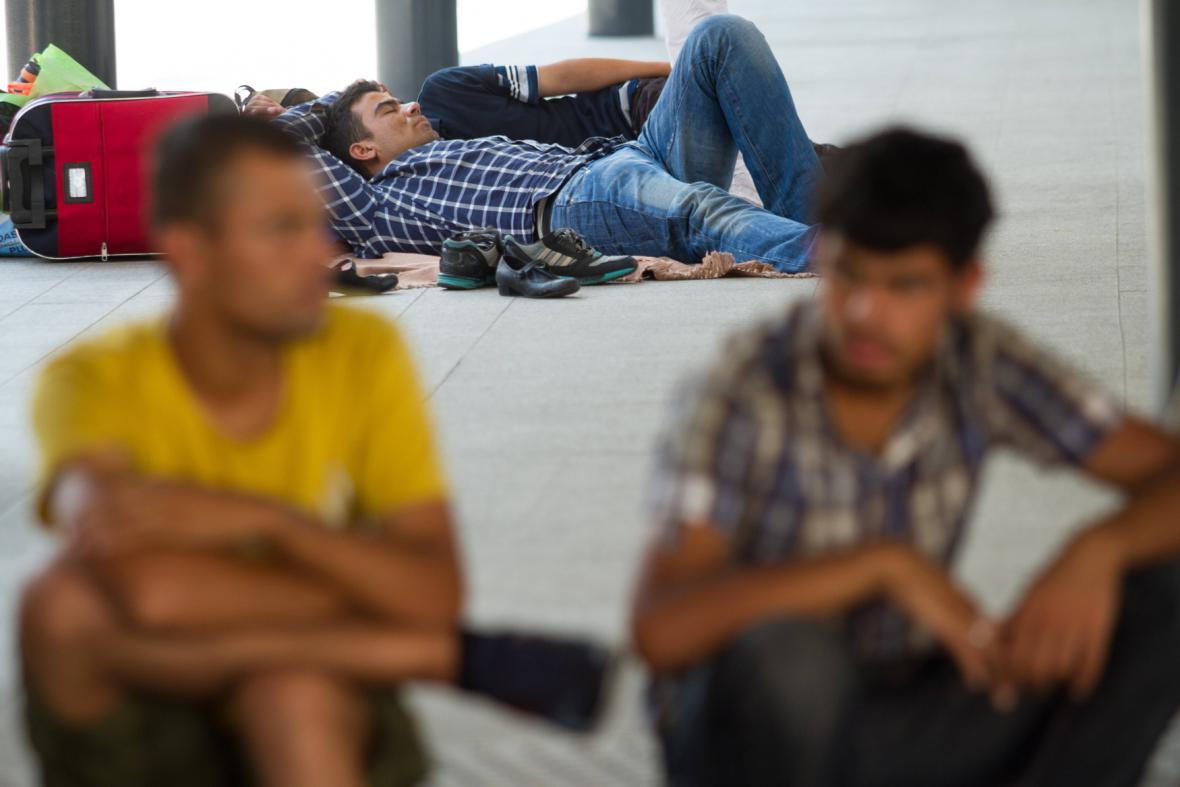 Uprchlická krize v Maďarsku
