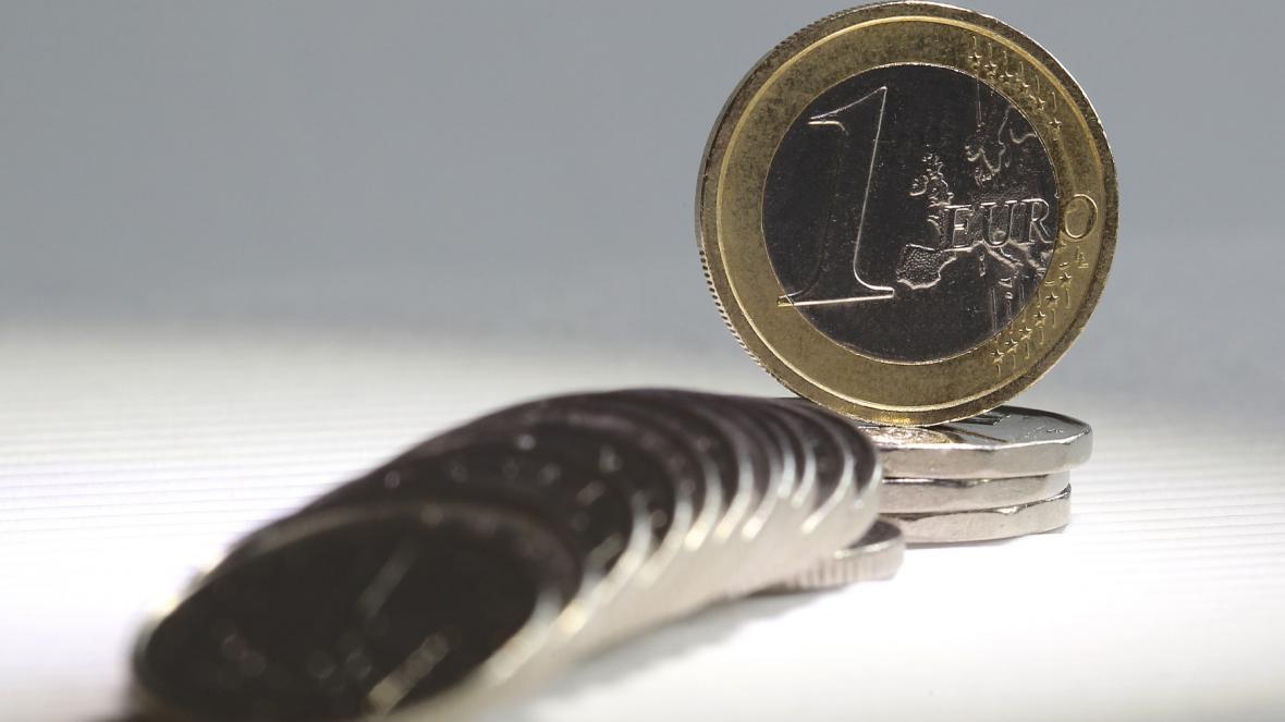 Cesta k euru