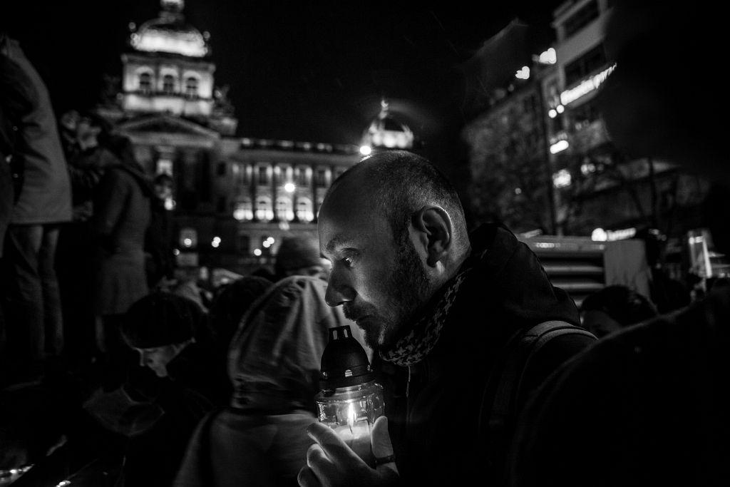 Czech Press Photo 1995 - 2015