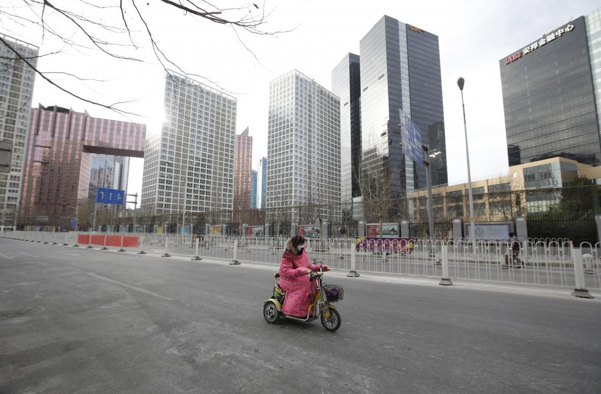 Svět slaví s Čínou nový rok opice
