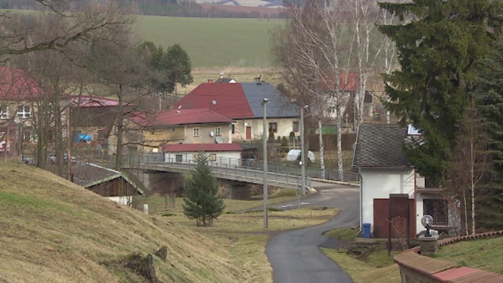 Pohraniční obec