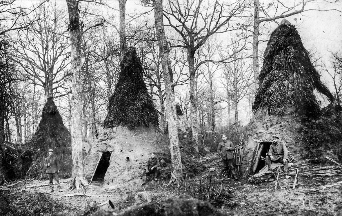 BItva o Verdun, 1916