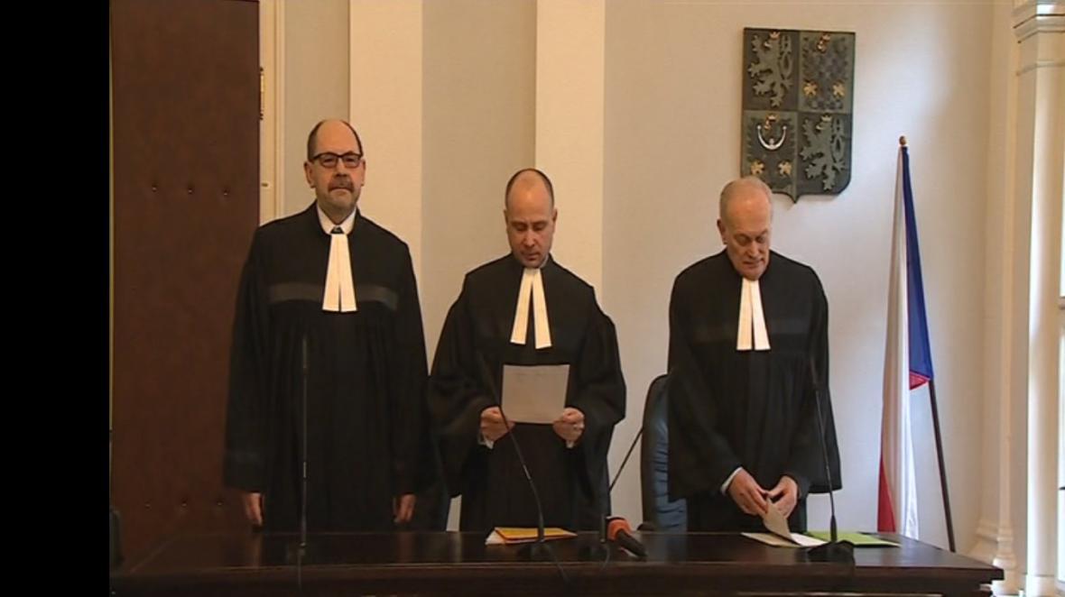 Ústavní soud kritizuje bodové ohodnocení pro odškodnění úrazů