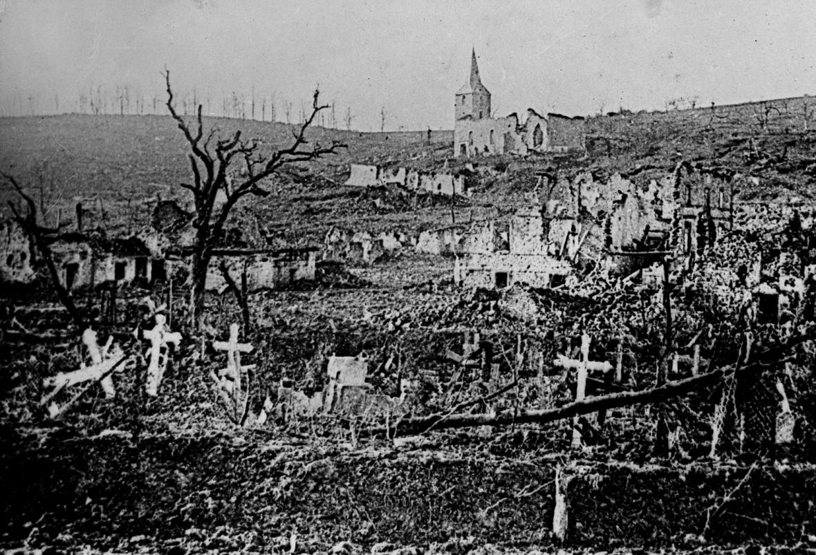 BItva u Verdunu, 1916