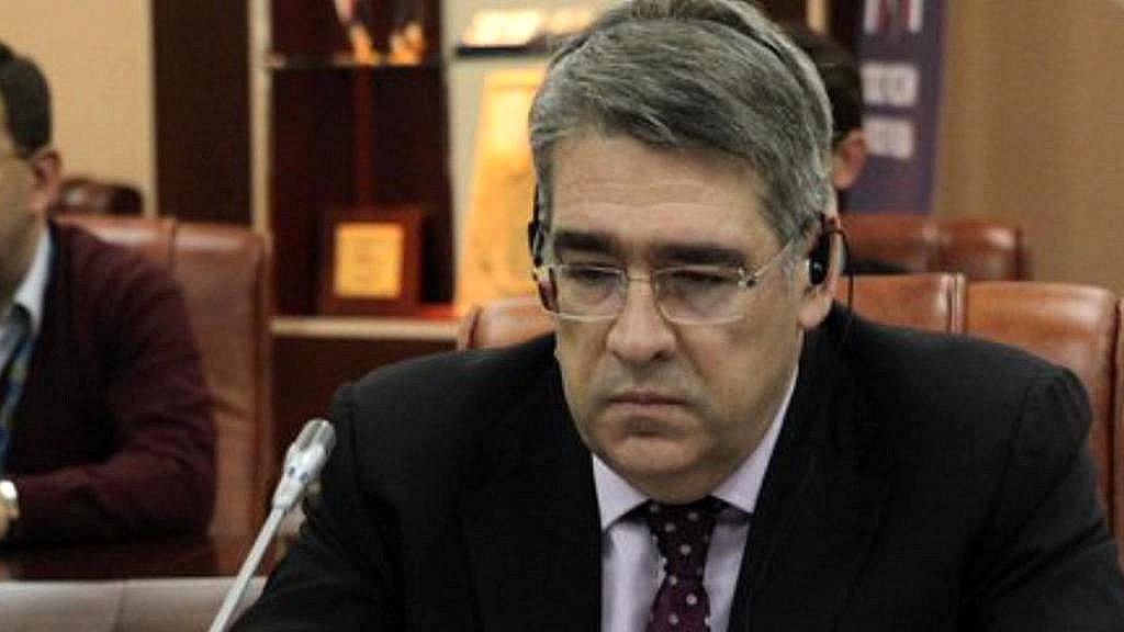 Alexandr Zmejevskij