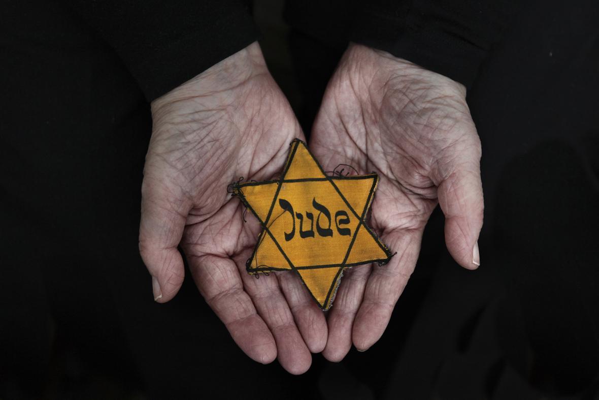 Helga Hošková: Holocaust na vlastní kůži