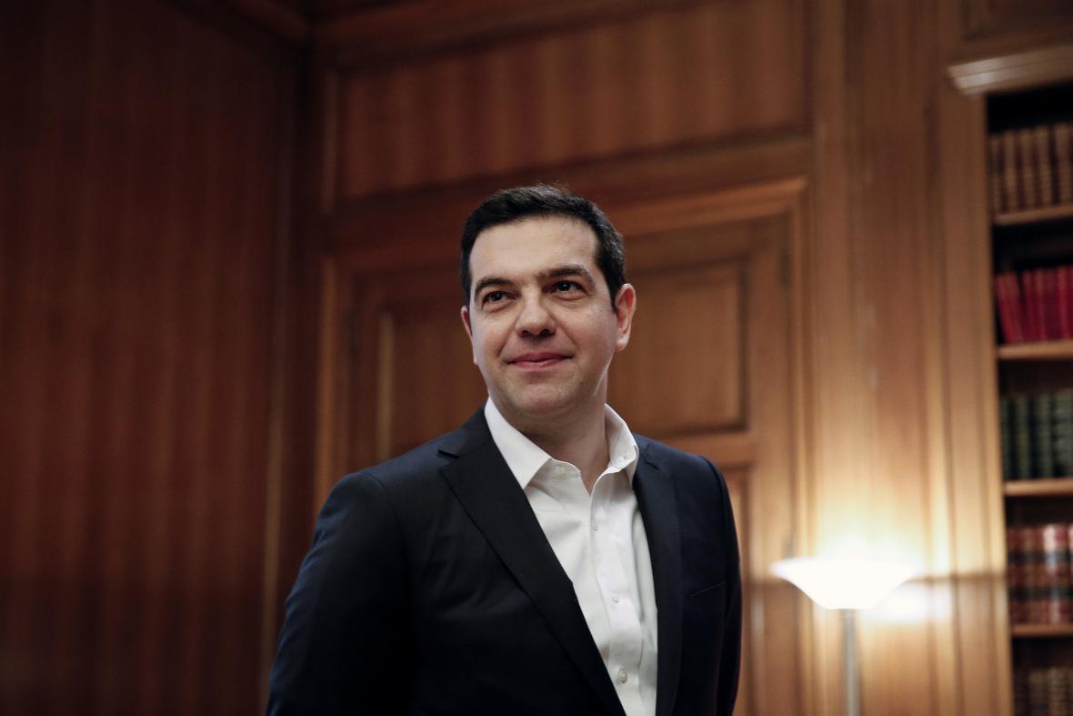 Tsipras vyhrožuje blokováním jednání EU