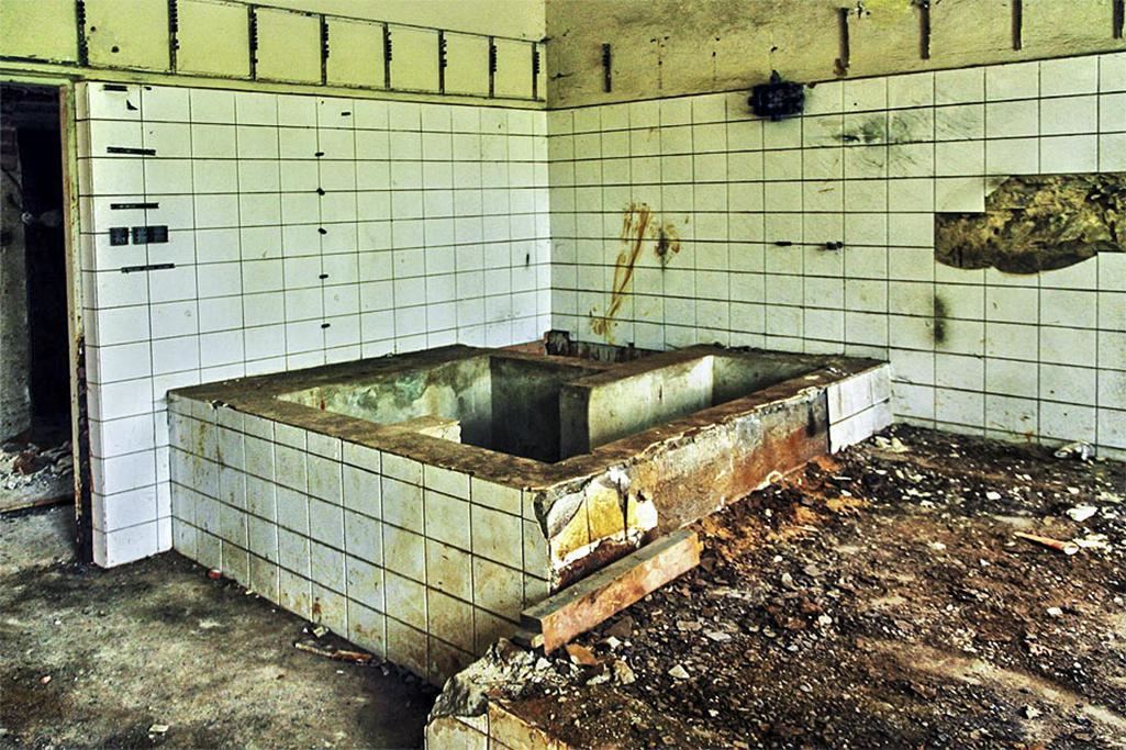 Jánské Koupele na Opavsku
