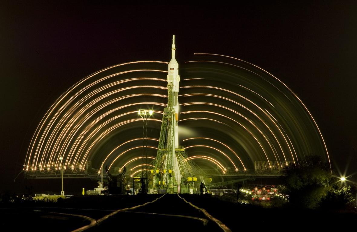Kosmodromy