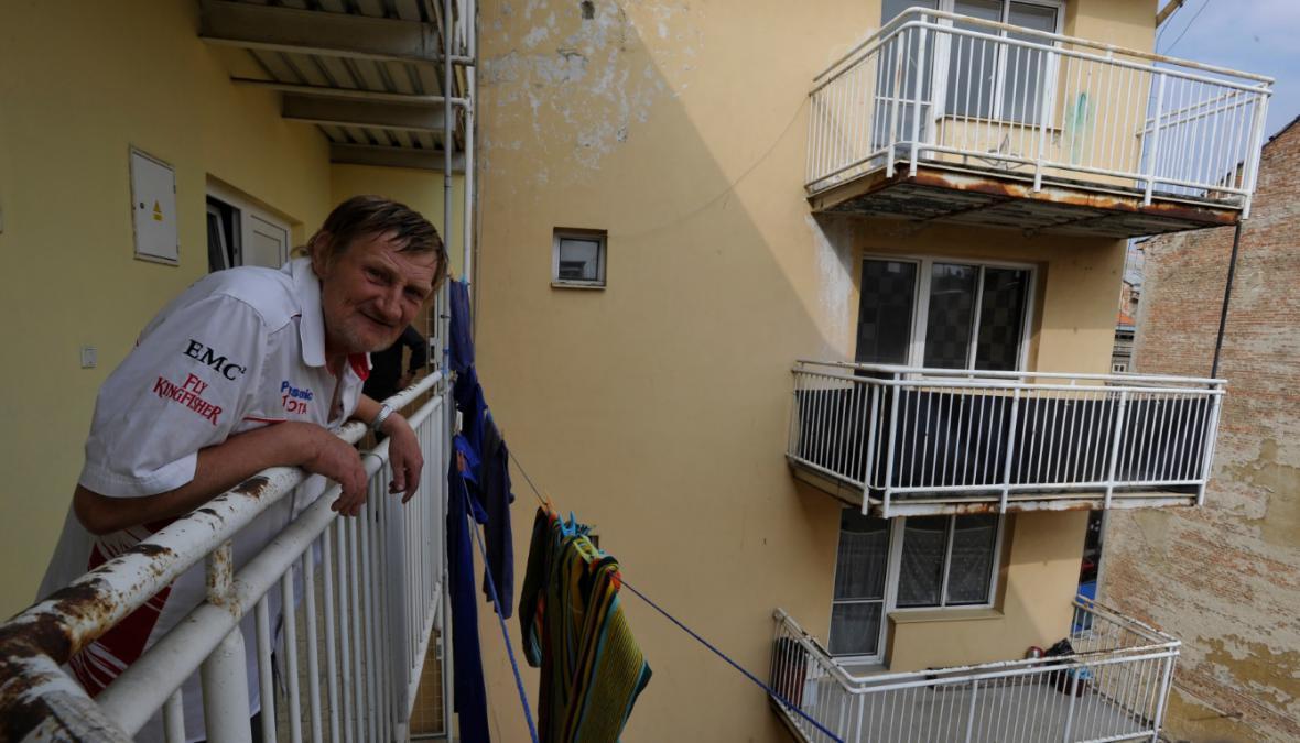 Zvýšit počet sociálních bytů - jeden z hlavních bodů koncepce města Brna