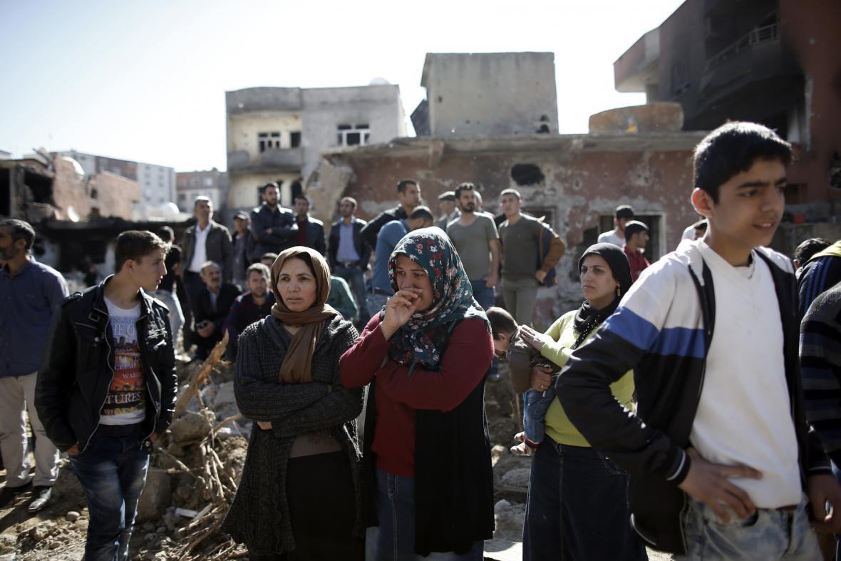 Turečtí Kurdové