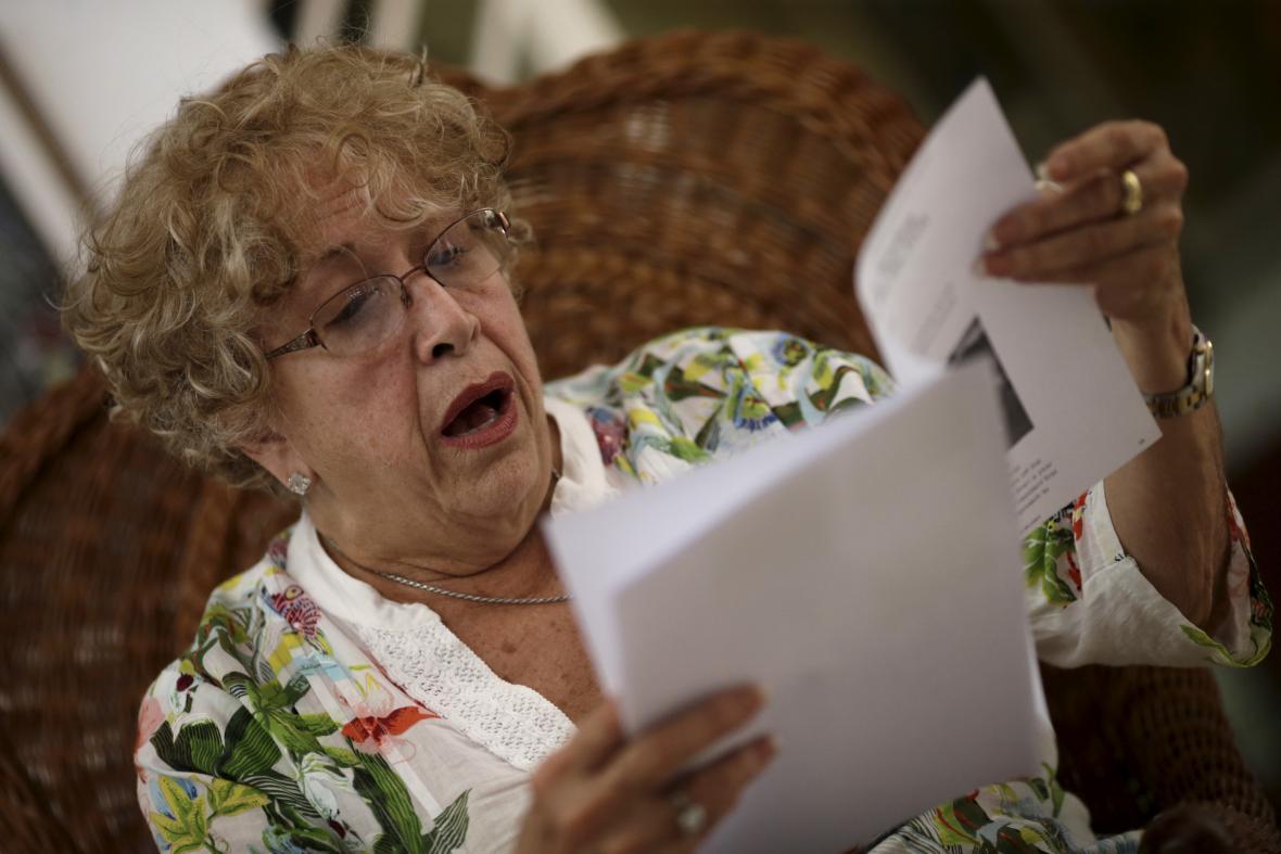 Obama využil čerstvě obnovené pošty - k odpovědi na osobní pozvánku