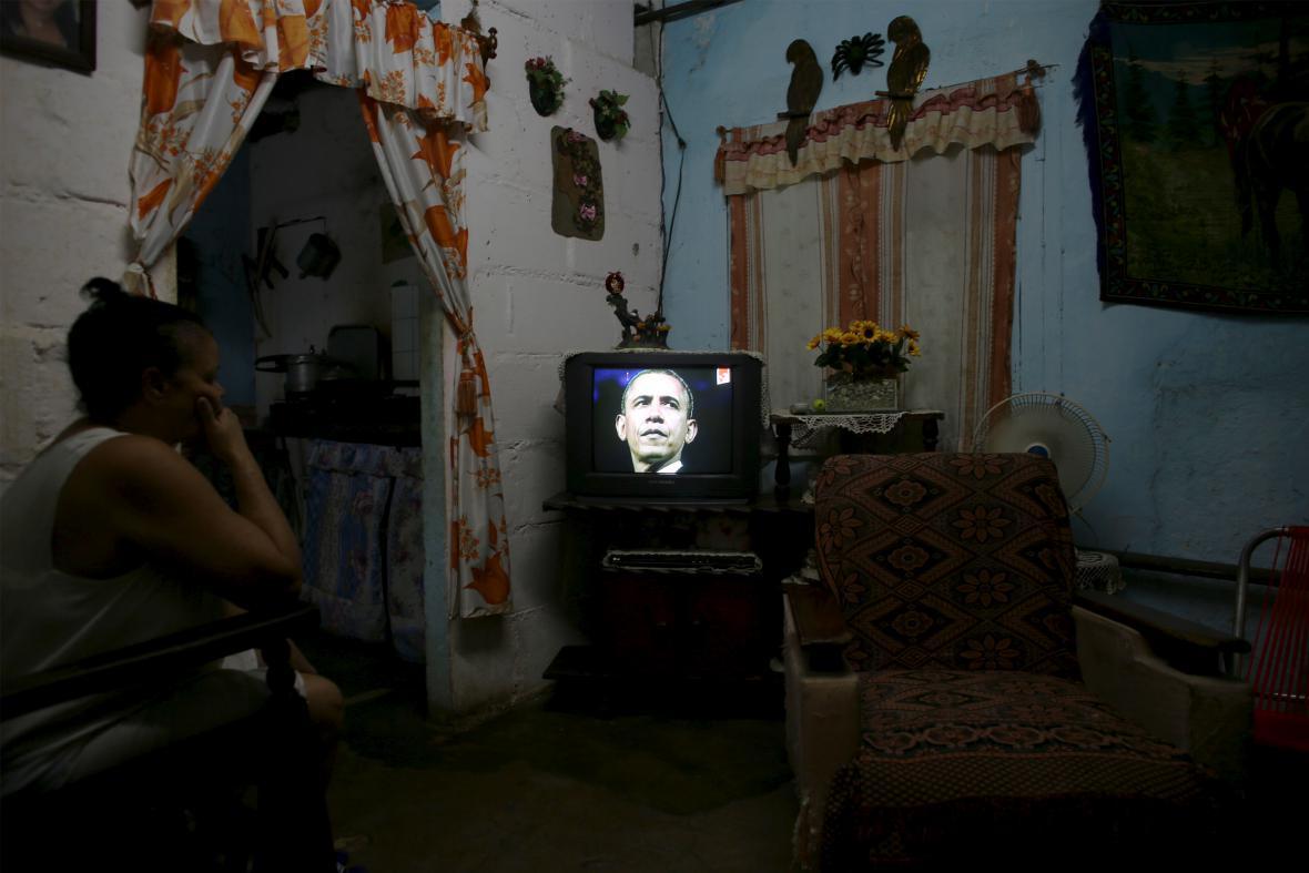 Lidé a odstíny Havany