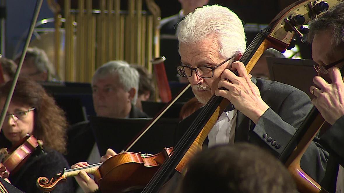 Koncerty hudebníci odehrají v pěti brněnských chrámech