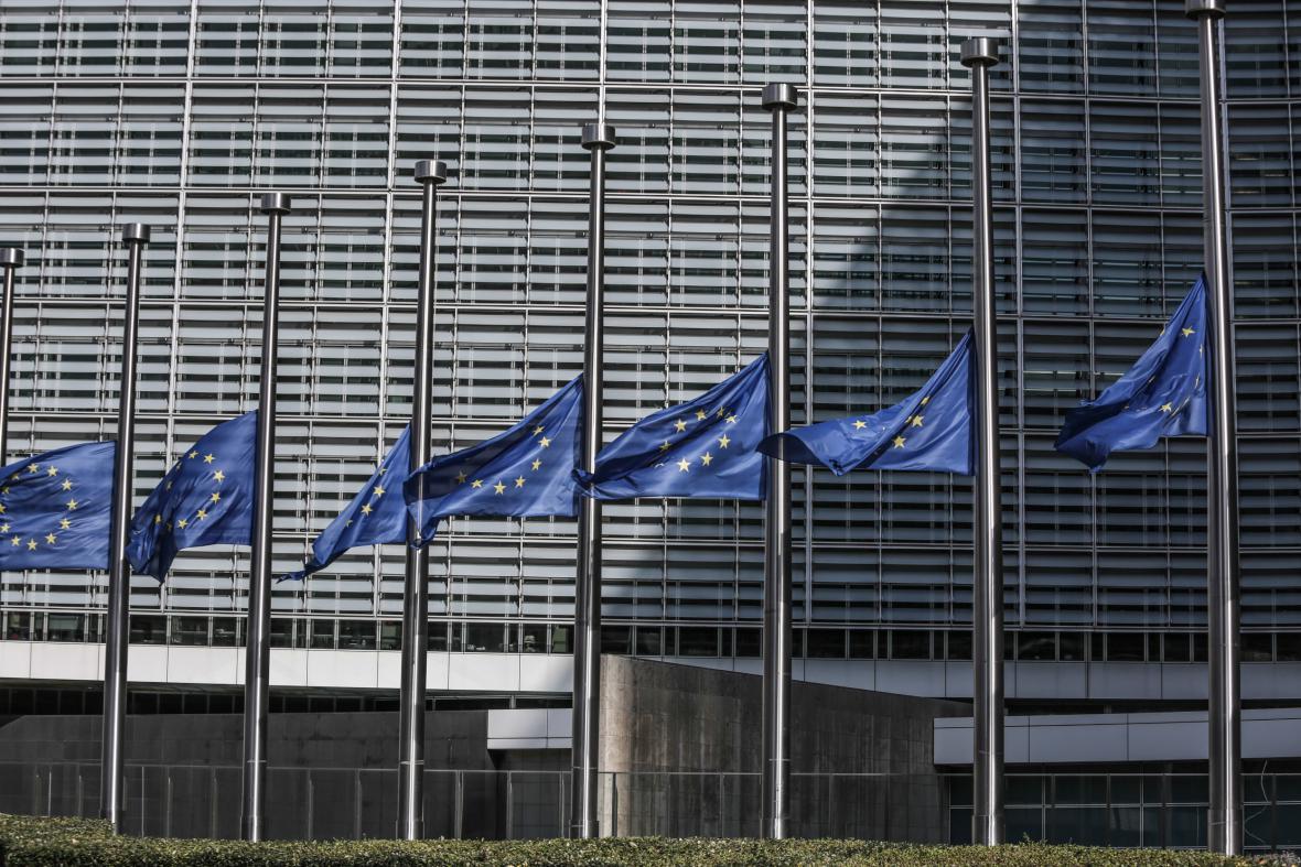 V Bruselu byl vyhlášen nejvyšší bezpečnostní stav
