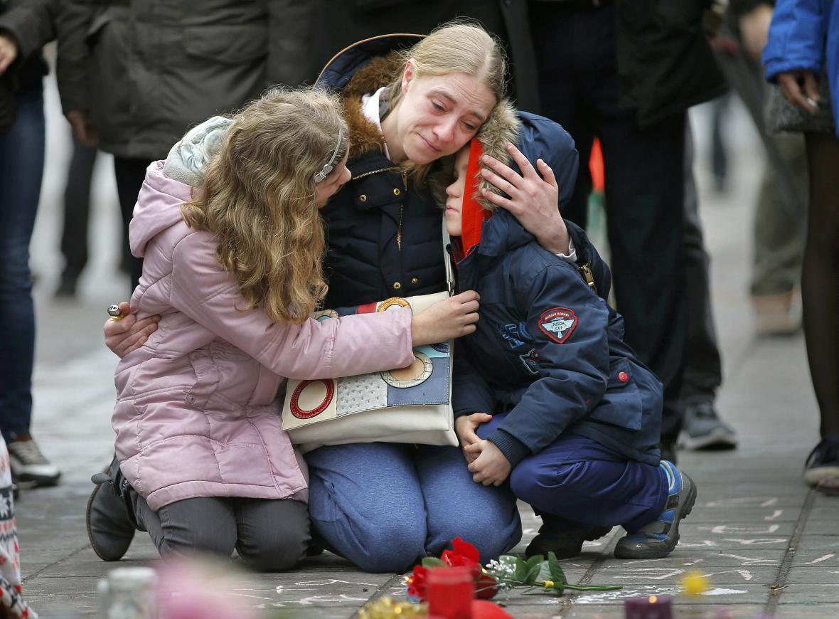 V Belgii začal třídenní smutek