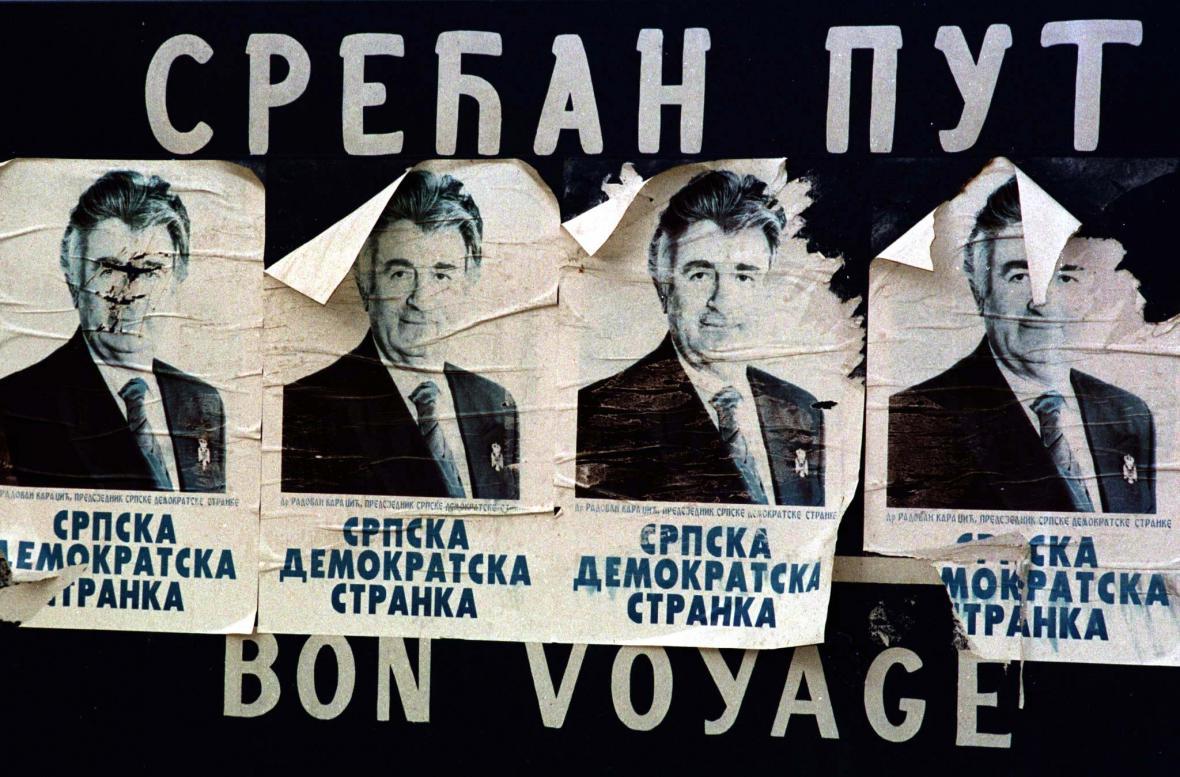 Karadžičovo dědictví