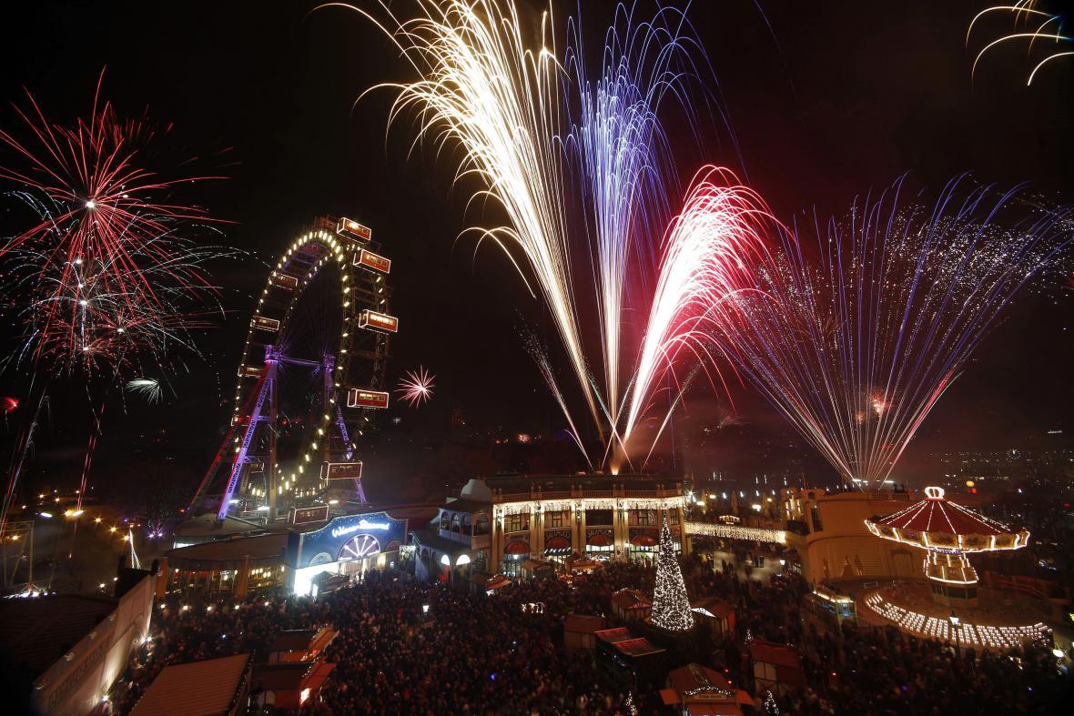 Vídeňský Prátr slaví 250 let