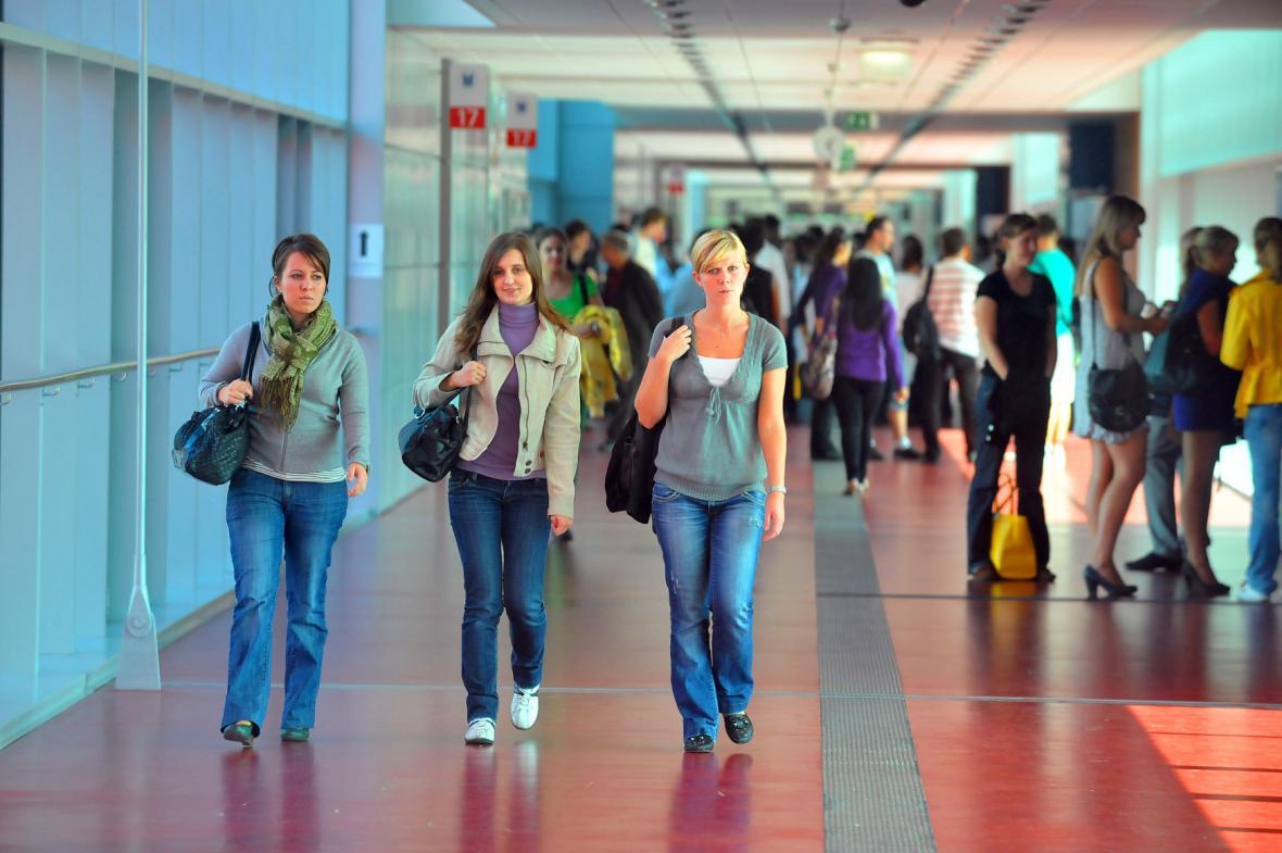 Studenti Masarykovy university se budou moci účastnit projektu Symbios