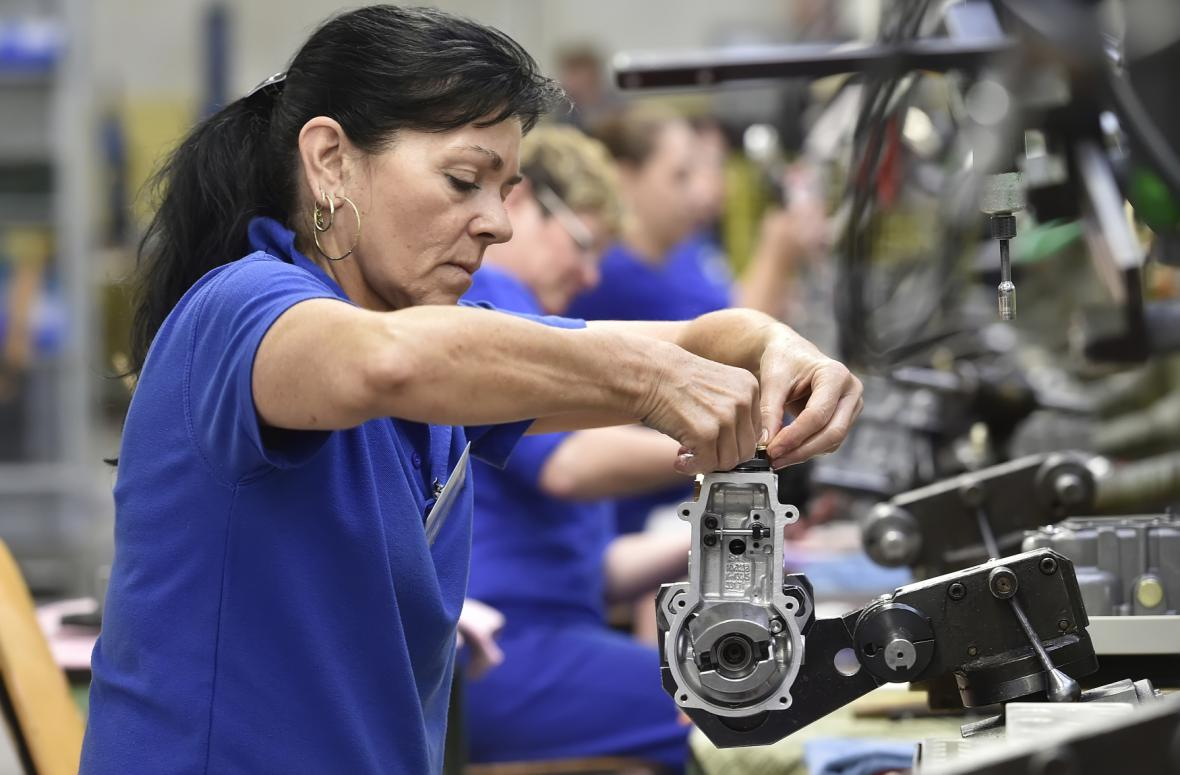 Motorpal chce udržet výrobu a dokončit reorganizaci