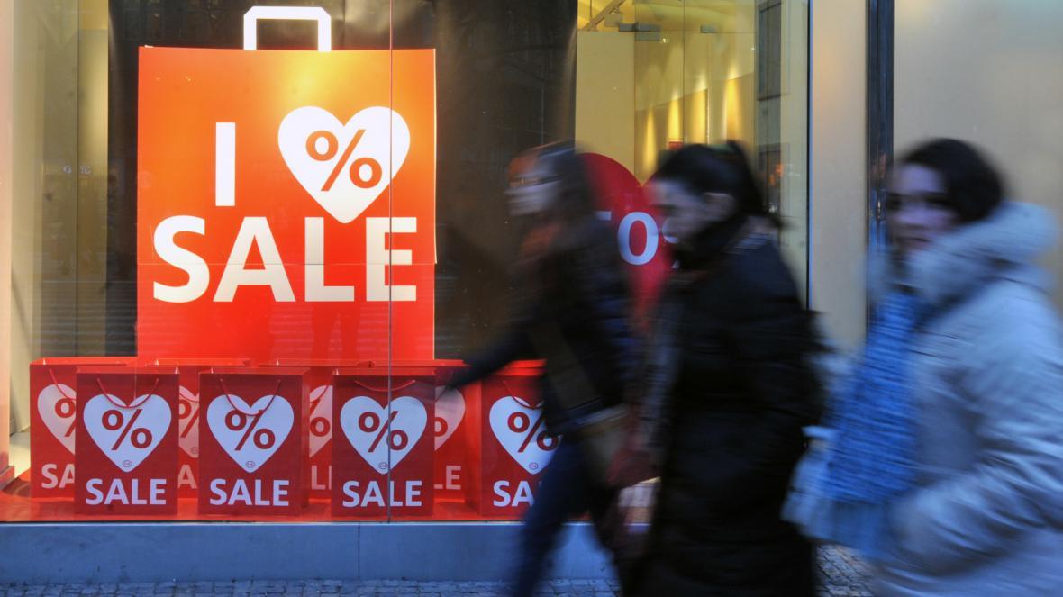 Českou ekonomiku má táhnout hlavně spotřeba domácností