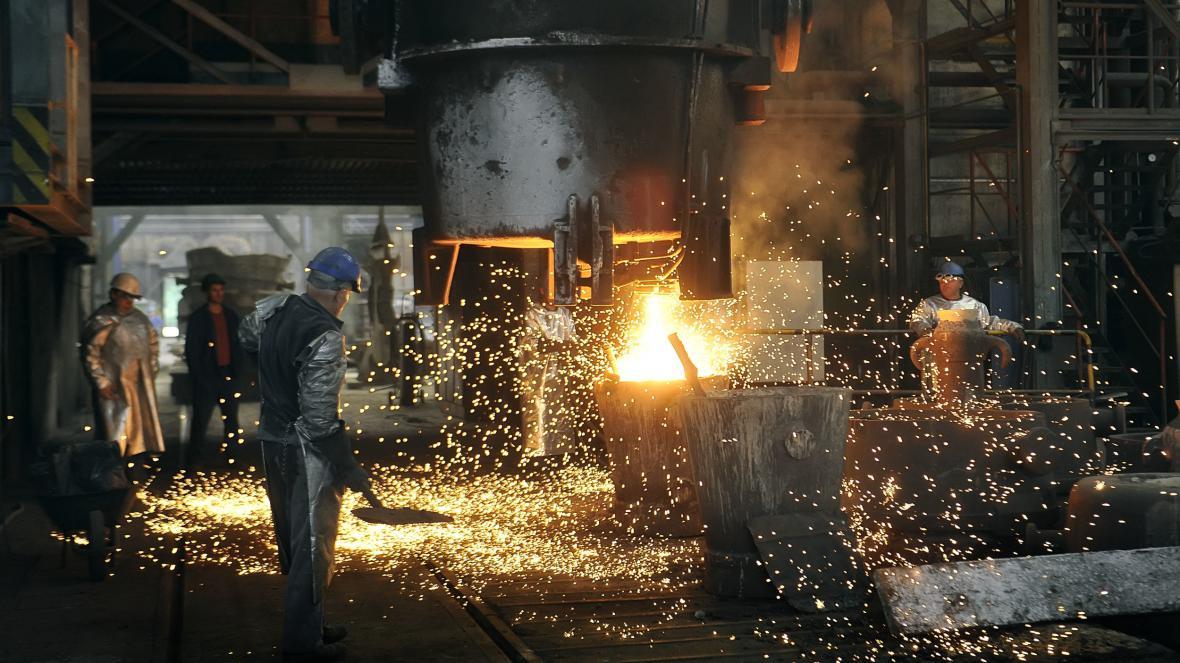 Žďas se zaměřuje se na výrobu tvářecích strojů, kovacích lisů, zařízení na zpracování šrotu, válcovaných výrobků, odlitků, výkovků či ingotů
