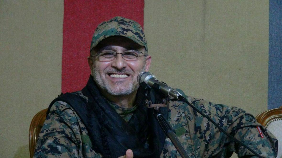 Mustafa Badraddín