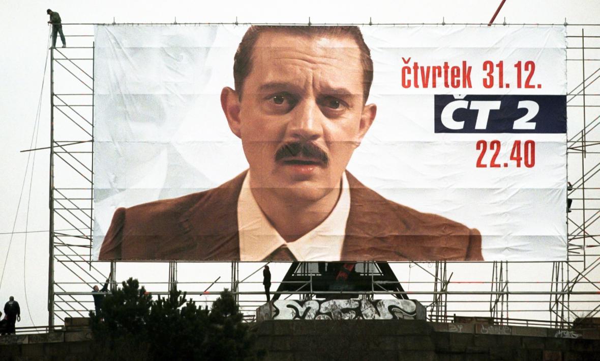 Letná - Stalin